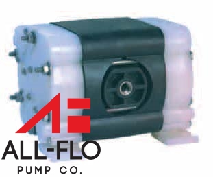 All-Flo conductive nylon pump