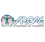 Heavy-Duty Centrifugal Chemical Pumps