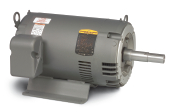 Baldor motor JPL1408T 3HP, 1725RPM, 1 PHASE, 60HZ, 182JP, 3634LC, OPEN