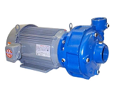 Scot Pump End Model 52
