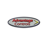 Advantage Controls Logo
