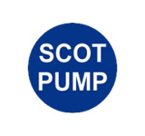 Scot Pump - Pump Ends and Motor Assemblies