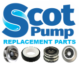 Scot Pump Replacement Parts