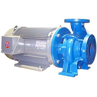 Close-coupled centrifugal pumps for sale