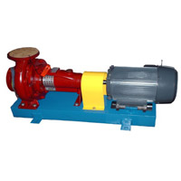 frame mounted centrifugal pump for sale