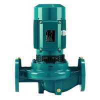 inline end suction pumps for sale