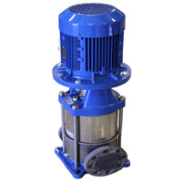 multi-stage centrifugal pump for sale
